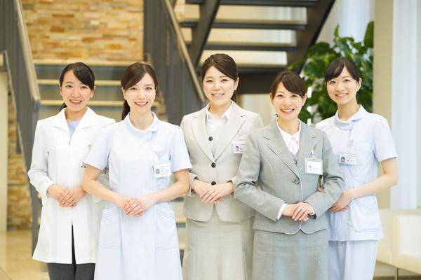 総合健診センターヘルチェック 日本橋センター(6月NEW OPEN)一般事務・アシスタント(健診アシスタント ※健診フロアでのアシスタント業務)契約社員の求人のスタッフ写真1
