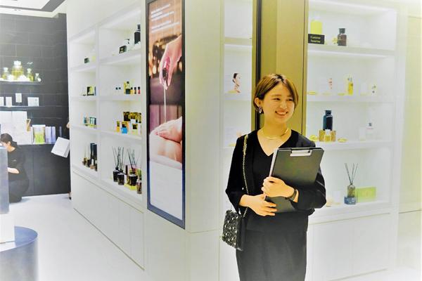 株式会社メディア・グローブ 本社(六本木一丁目)広報・PR正社員の求人のスタッフ写真4