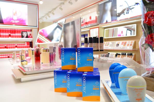 エルメ・ド・ボーテ 青葉台店美容部員・化粧品販売員正社員,アルバイト・パートの求人の店内写真3