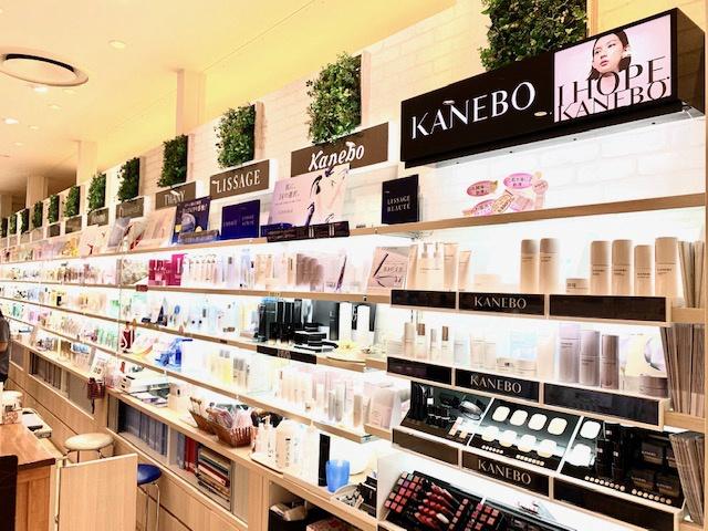ギンザビビ 八千代台店美容部員・BA正社員,アルバイト・パートの求人の店内写真4