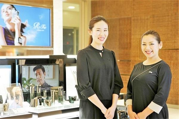 ReFa 名古屋エリア ※2019年秋 NEW OPEN美容部員・BA(モデリスト)正社員,アルバイト・パートの求人の写真