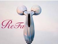 革新的美容ローラー『ReFa(リファ)』