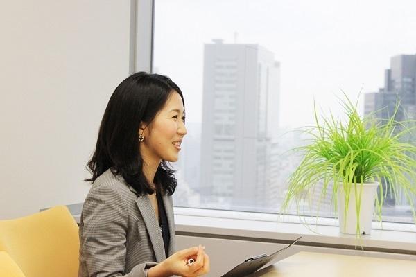 新宿エリア一般事務・アシスタント派遣の求人のスタッフ写真3