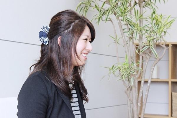 東京23区内エリア一般事務・アシスタント(無期雇用派遣)正社員の求人のスタッフ写真4