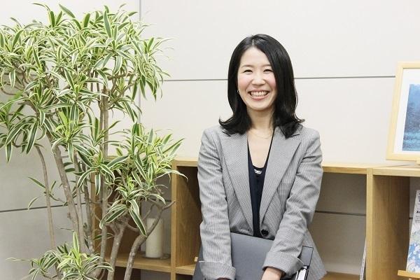 新宿エリア一般事務・アシスタント派遣の求人のスタッフ写真2