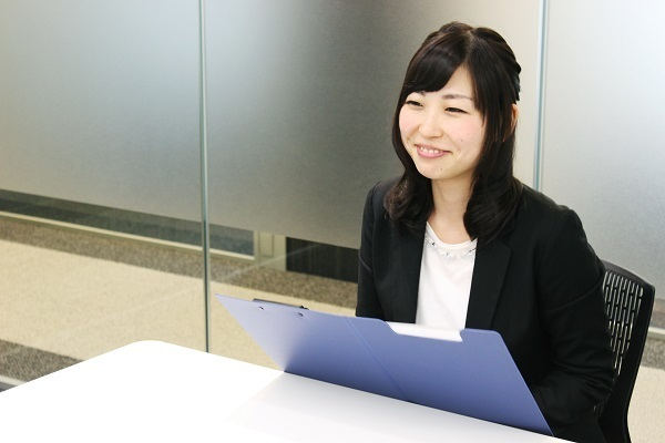 東京23区内エリア一般事務・アシスタント(無期雇用派遣)正社員の求人のスタッフ写真7