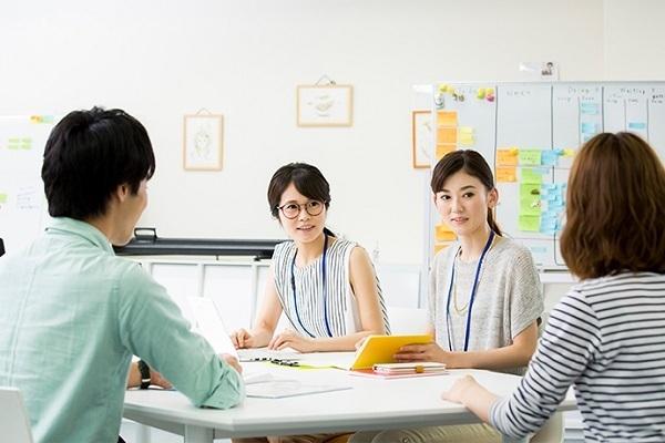 新宿エリア一般事務・アシスタント派遣の求人の写真