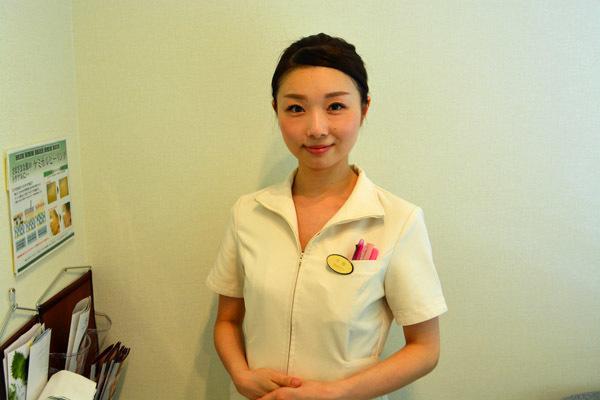 イデア美容皮膚科クリニック 柏院メディカルカウンセラー・受付正社員の求人のスタッフ写真4