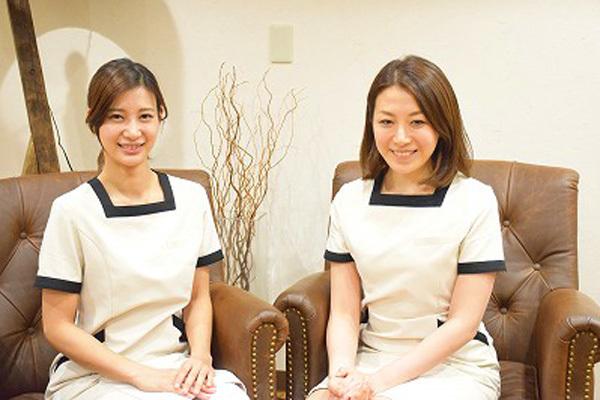 東京エリア 各クリニックメディカルカウンセラー・受付正社員の求人のスタッフ写真9