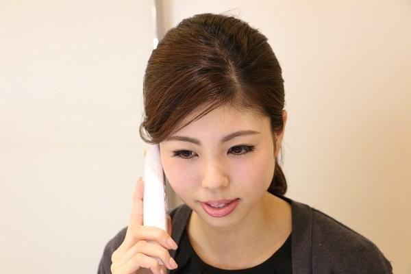 東京美容外科 東京 銀座院メディカルカウンセラー・受付正社員の求人のスタッフ写真3