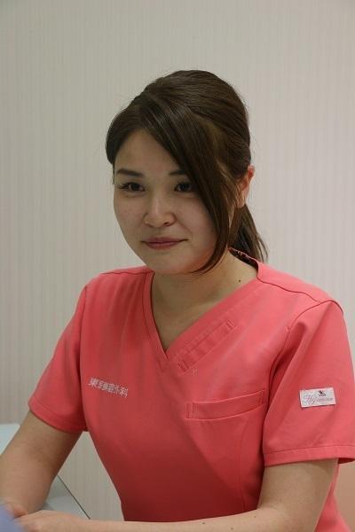 東京美容外科 東京 銀座院メディカルカウンセラー・受付正社員の求人のスタッフ写真5