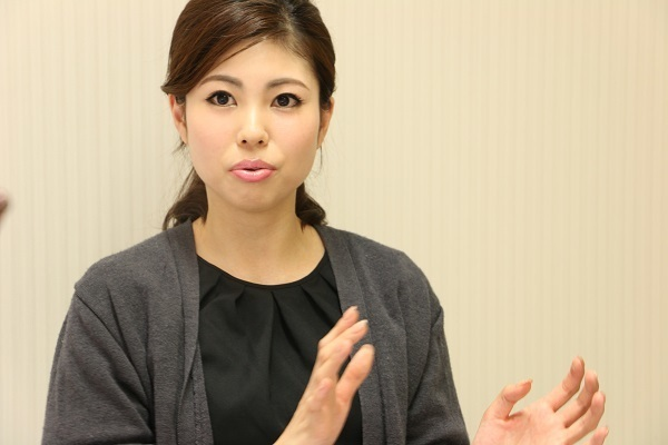 東京美容外科 東京 銀座院メディカルカウンセラー・受付正社員の求人のスタッフ写真8
