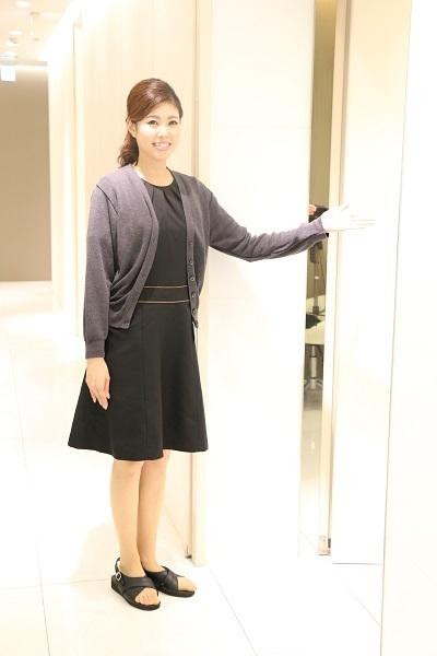 東京美容外科 東京 銀座院メディカルカウンセラー・受付正社員の求人のサービス・商品写真1