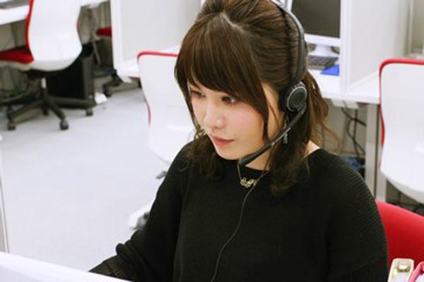 品川美容外科 本院事務所コールセンター・電話オペレーター正社員,アルバイト・パートの求人のスタッフ写真5