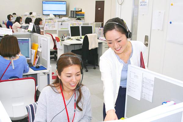 品川美容外科 本院事務所コールセンター・電話オペレーター正社員,アルバイト・パートの求人のスタッフ写真1