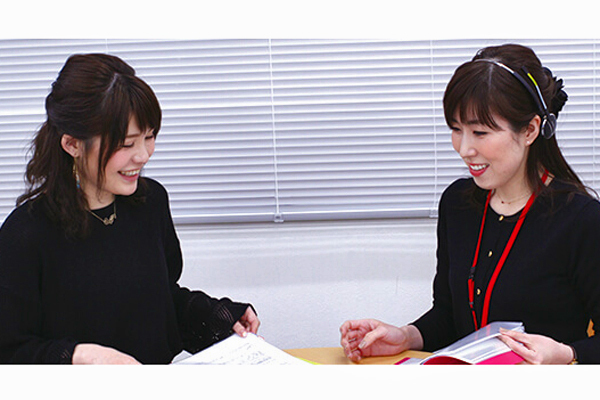 品川美容外科 本院事務所コールセンター・電話オペレーター正社員,アルバイト・パートの求人のスタッフ写真7