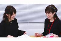 女性が長く働きやすい環境を目指しています。