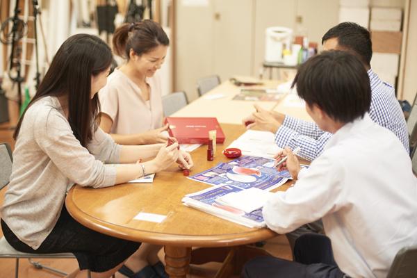 株式会社ニナファームジャポン 広報・PR(制作・企画)正社員の求人のスタッフ写真1