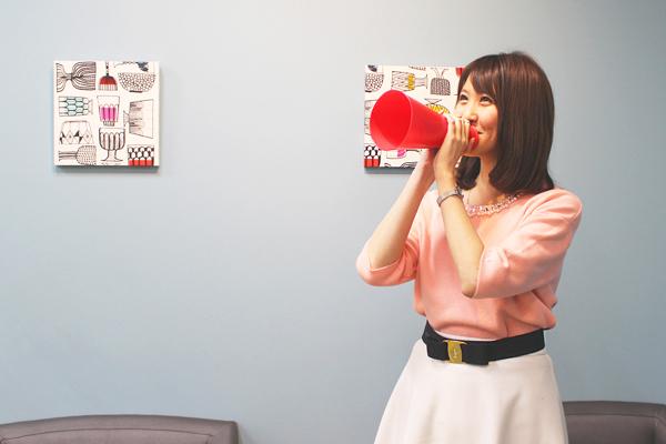 東京23区エリア一般事務・アシスタント正社員の求人のスタッフ写真5