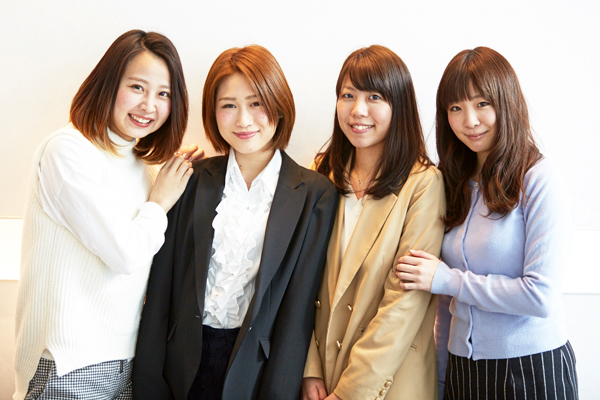 東京23区エリア一般事務・アシスタント正社員の求人の写真