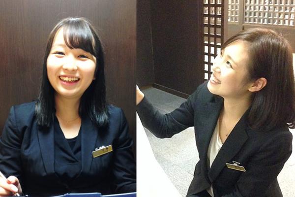 アディックウエディング青山店ウェディングプランナー・支配人(ウエディングプランナー)正社員の求人のスタッフ写真2