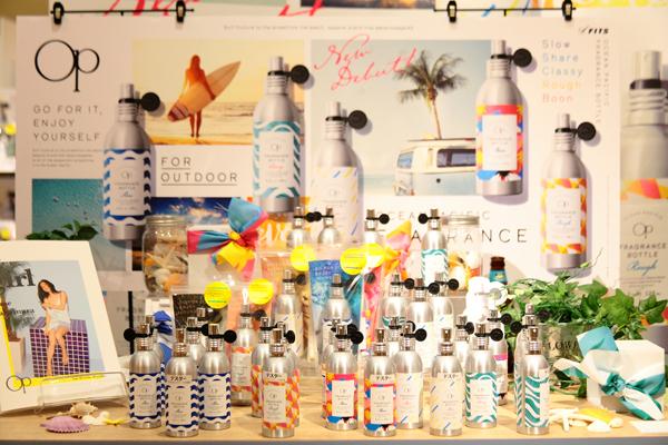 新宿・渋谷エリア 催事会場美容部員・化粧品販売員(イベントスタッフ)正社員/アルバイト・パートの求人のサービス・商品写真1
