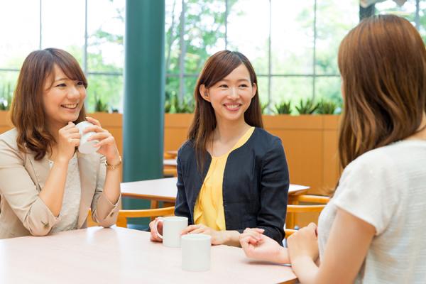 東京都23区内エリア(恵比寿、渋谷、品川など)一般事務・アシスタント正社員の求人のスタッフ写真3
