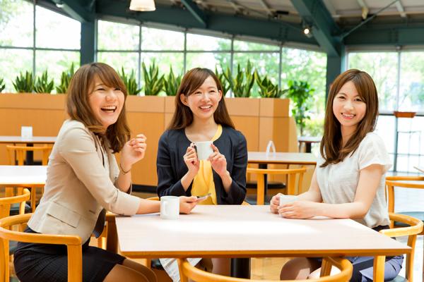 東京都23区内エリア(恵比寿、渋谷、品川など)一般事務・アシスタント正社員の求人のスタッフ写真1
