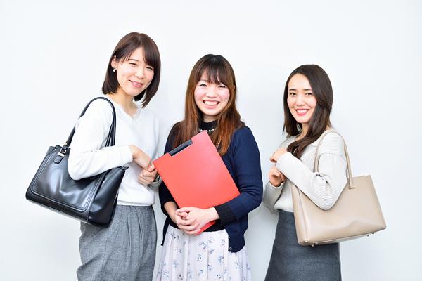 東京都23区内エリア(恵比寿、渋谷、品川など)一般事務・アシスタント正社員の求人のスタッフ写真8
