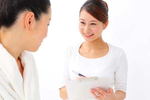 新宿・渋谷・青山・六本木エリアの美容クリニックメディカルカウンセラー・受付人材紹介の求人の写真