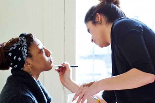 東京エリア ショールーム美容部員・化粧品販売員(ビューティーアドバイザー)アルバイト・パートの求人のサービス・商品写真1