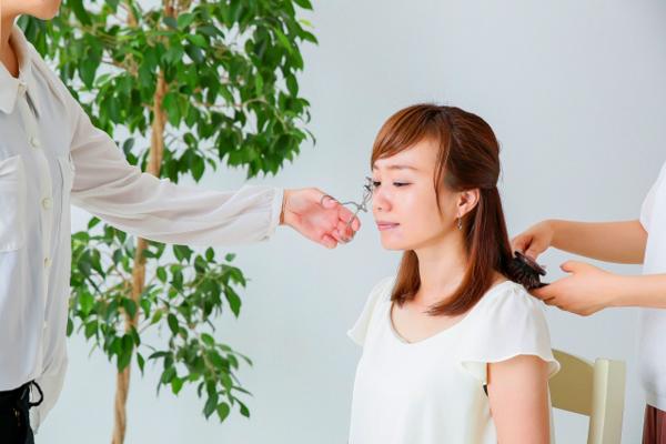 大阪エリア ショールーム美容部員・BA(ビューティーアドバイザー)アルバイト・パートの求人の写真