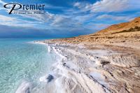 クレオパトラも魅了された死海の神秘的な治癒力