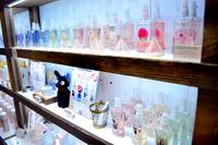 誰でも安心して楽しめる40種類以上の香りを開発