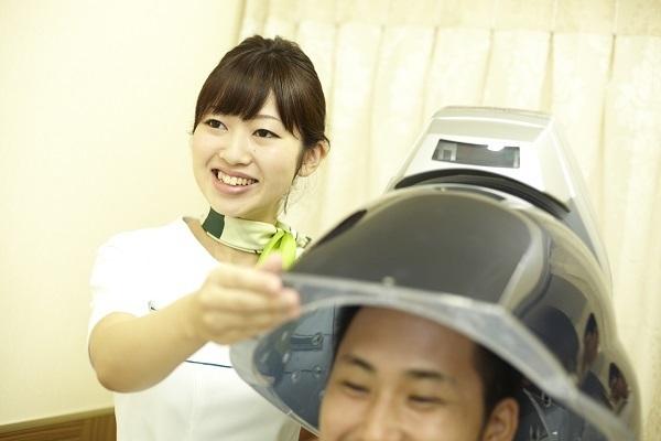 バイオテック 新宿サロンエステ・エステティシャン(育毛アドバイザー/育毛カウンセラー)正社員の求人のスタッフ写真5