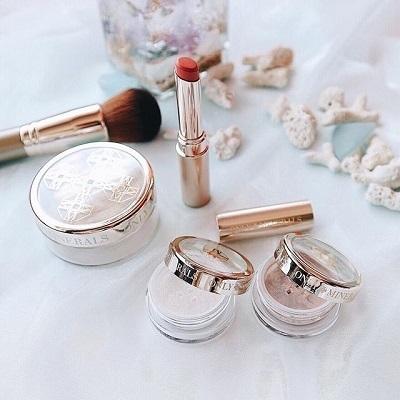 銀座・丸の内エリア美容部員・化粧品販売員派遣の求人のサービス・商品写真1
