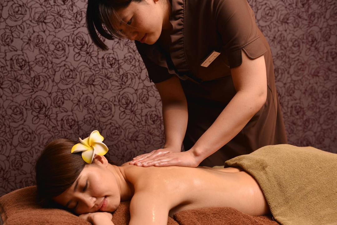 鍼灸 横濱IORIセラピスト(鍼灸師)正社員の求人のサービス・商品写真1