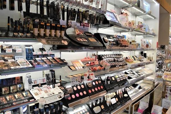 薬のタサキ アトレヴィ大塚店美容部員・BA正社員,アルバイト・パートの求人のサービス・商品写真1