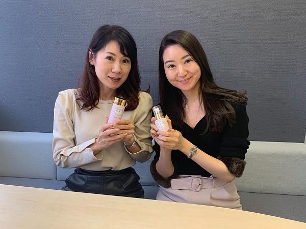 東京23区内の『イースペシャル』取り扱い店舗美容部員・BA(ビューティーアドバイザー)アルバイト・パートの求人のスタッフ写真3
