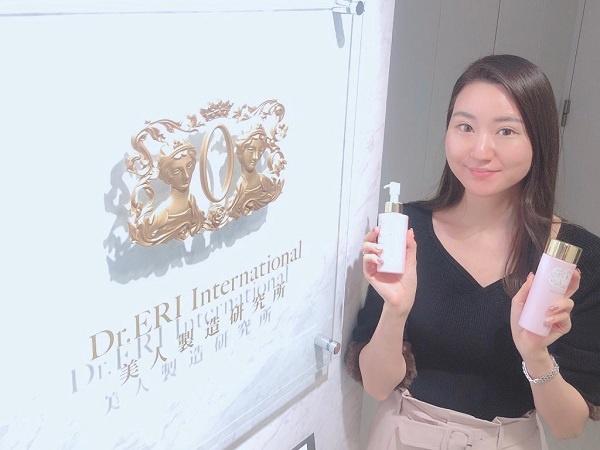 東京23区内の『イースペシャル』取り扱い店舗美容部員・BA(ビューティーアドバイザー)アルバイト・パートの求人のスタッフ写真2