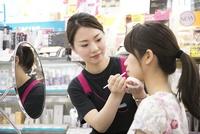 化粧品についての知識やスキルアップが可能!