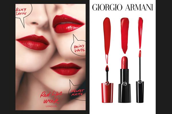ジョルジオ アルマーニ ビューティー 大阪地区NEW OPEN美容部員・化粧品販売員(フェイスデザイナー)正社員/契約社員/アルバイト・パートの求人の写真