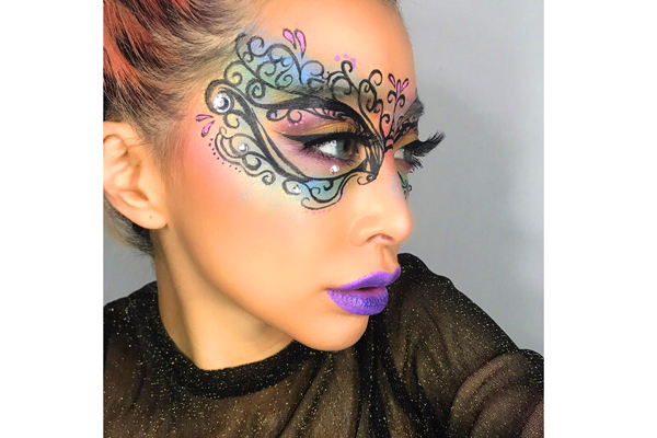 NYX Professional Makeup 池袋PARCO店美容部員・BA契約社員,正社員,アルバイト・パートの求人のサービス・商品写真4