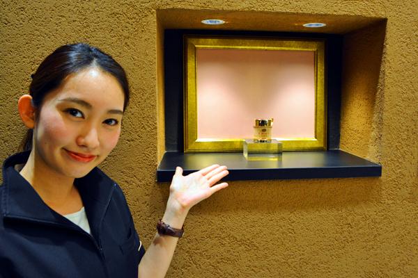 ノエビアスタイル銀座美容部員・化粧品販売員正社員の求人のスタッフ写真6