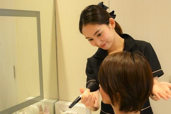 ノエビアスタイル 東京エリア新店舗 ※NEW OPEN美容部員・BA正社員の求人のスタッフ写真1