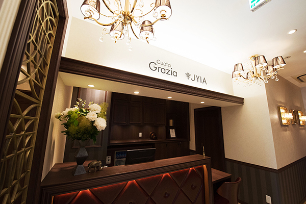 Grazia(グラツィア) 池袋本店エステ・エステティシャン正社員の求人の写真