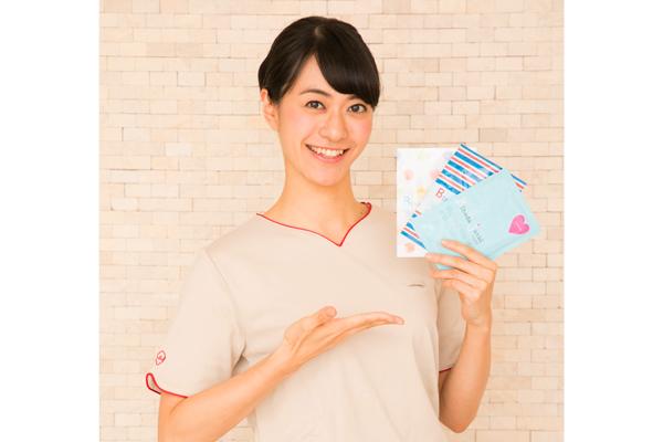 銀座カラー 銀座本店エステ・エステティシャン正社員の求人のスタッフ写真3