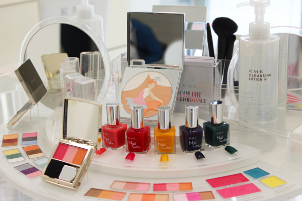 RMK 東京エリアの百貨店美容部員・化粧品販売員(RMKビューティーコミュニケーター)正社員の求人のサービス・商品写真5
