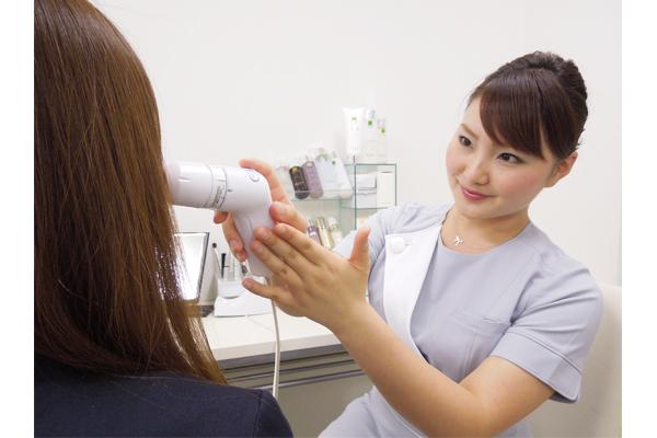 シーボン 新宿東口店美容部員・BA(フェイシャリスト/未経験大歓迎/ノルマなし/賞与年4回支給)正社員の求人のサービス・商品写真5
