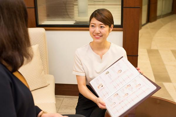 カージュラジャ 東京エリアエステ・エステティシャン契約社員,正社員の求人のスタッフ写真2
